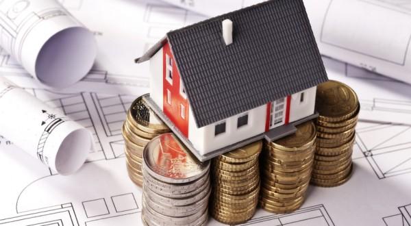 Baufinanzierung / über 400 Banken